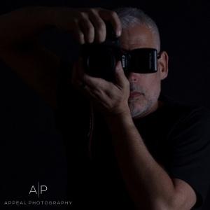 Photographer David E Guggenheim