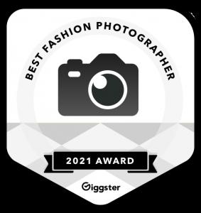 Giggster Top Fashion Photographer